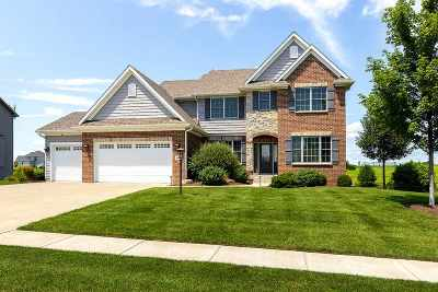 Valleywynds Single Family Home For Sale: 3404 Crow Lake