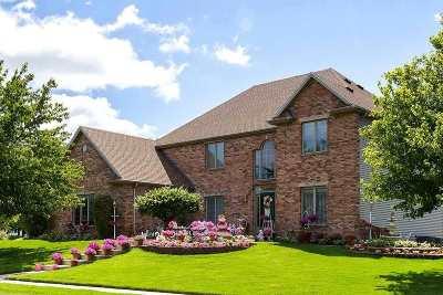 Davenport Single Family Home For Sale: 3755 E 61st