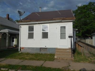 Davenport Single Family Home For Sale: 1711 Washington