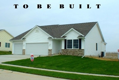 Bettendorf Single Family Home For Sale: 4325 55th