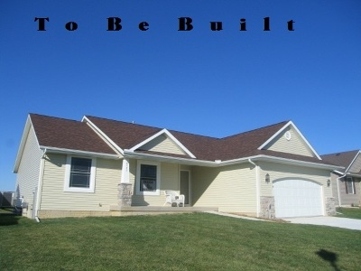 Bettendorf Single Family Home For Sale: 4377 Happiness