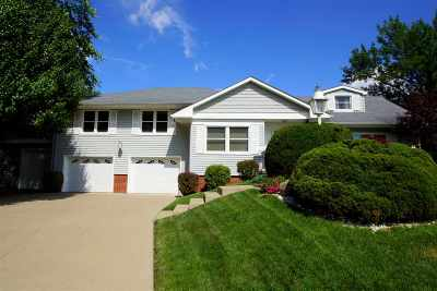 Davenport Single Family Home For Sale: 4 N Garfield
