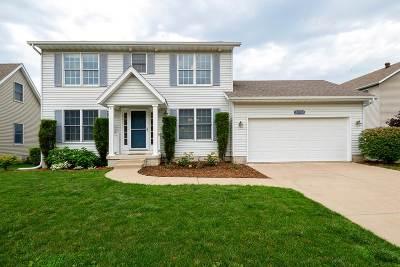 Bettendorf Single Family Home For Sale: 2084 Plum Tree