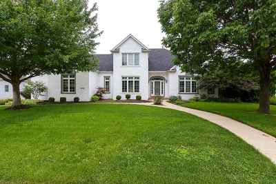 Bettendorf Single Family Home For Sale: 2226 Lundy