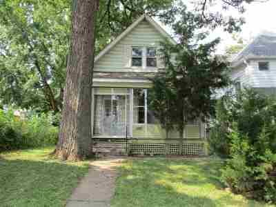 Davenport Single Family Home For Sale: 322 E 10th