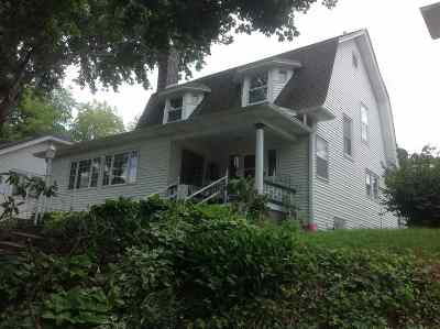 Davenport Single Family Home For Sale: 63 Crestwood