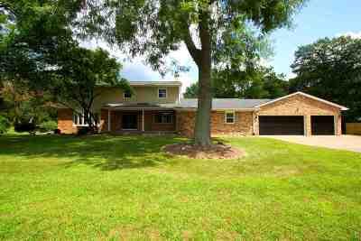 Scott County Single Family Home For Sale: 105 Elmhurst