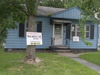 Davenport Single Family Home For Sale: 1930 Bridge