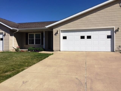 Clinton County, Whiteside County Condo/Townhouse For Sale: 102 5th Street Place