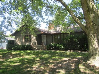 Clinton Single Family Home For Sale: 370 21st