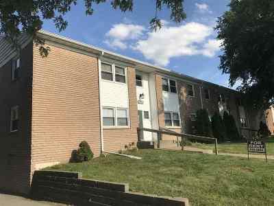 Davenport Multi Family Home For Sale: 2615 N Pine