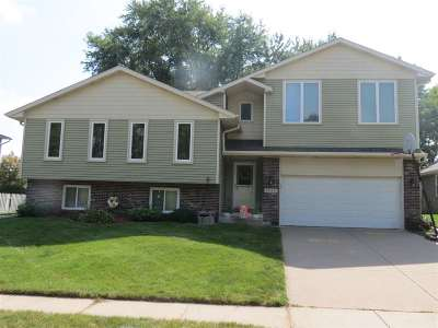Scott County Single Family Home For Sale: 4535 31st