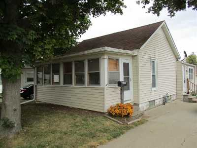 Clinton Single Family Home For Sale: 2383 Dunham
