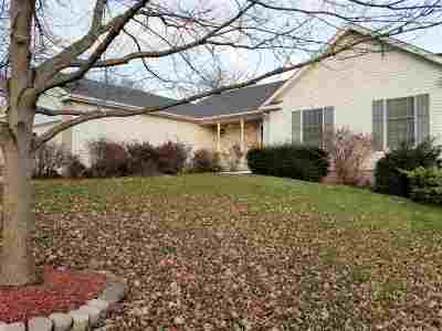 Davenport IA Single Family Home For Sale: $239,000