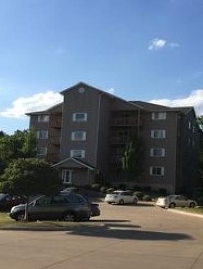 Bettendorf Condo/Townhouse For Sale: 4094 Creek Hill