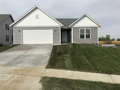 Davenport Single Family Home For Sale: 1502 Eagles Crest