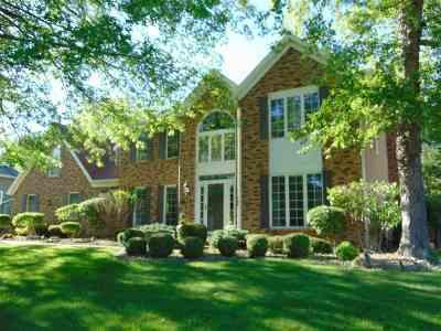 Davenport Single Family Home For Sale: 2518 E 40th