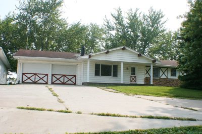 Clinton Single Family Home For Sale: 4213 180th