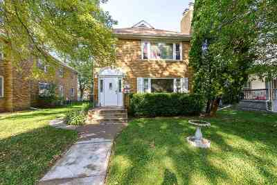 Davenport Multi Family Home For Sale: 1708 Farnam