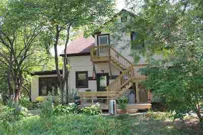 Davenport Multi Family Home For Sale: 702 Warren