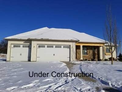 Copper Ridge Single Family Home For Sale: 6658 Blackberry