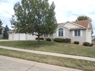 Davenport Single Family Home For Sale: 6539 Woodland