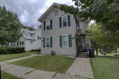 Davenport Multi Family Home For Sale: 1017 E 13th