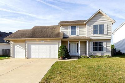 Bettendorf Single Family Home For Sale: 2091 Ashford