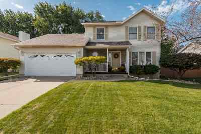 Davenport Single Family Home For Sale: 2407 W 60th