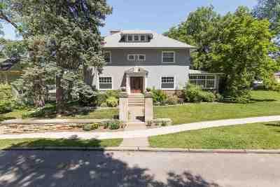 Davenport Single Family Home For Sale: 17 Oak