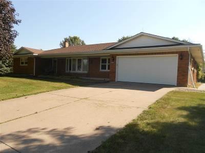 Davenport Single Family Home For Sale: 18863 108th