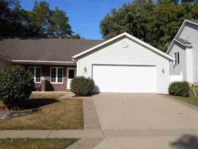 Bettendorf Condo/Townhouse For Sale: 894 Pius