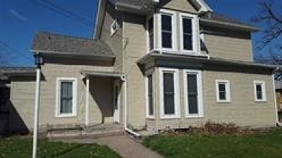 Davenport Multi Family Home For Sale: 531 E 15th