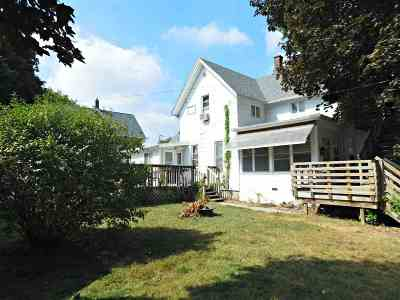 Davenport Multi Family Home For Sale: 1630 N Fillmore