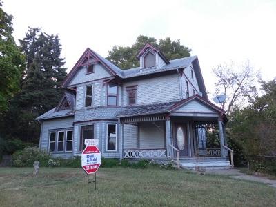 Davenport Multi Family Home For Sale: 1202 Adams