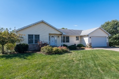Davenport Single Family Home For Sale: 1335 W 52nd St Ct