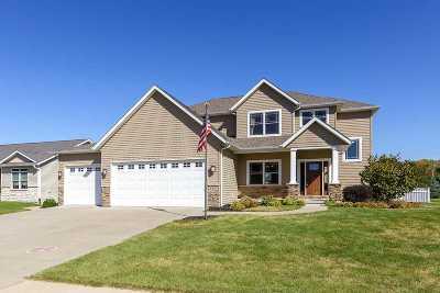 Eldridge Single Family Home For Sale: 1681 S 10th