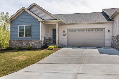 Davenport Condo/Townhouse For Sale: 3917 Fillmore