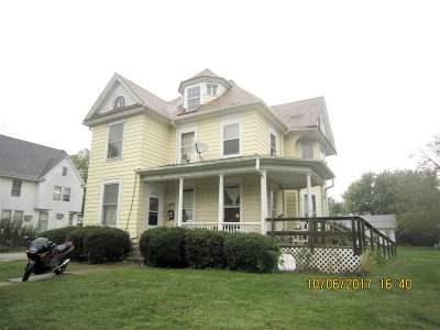 Davenport Multi Family Home For Sale: 230 Kirkwood