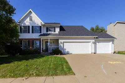 Bettendorf Single Family Home For Sale: 4938 Dove