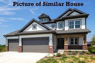 bettendorf Single Family Home For Sale: 4661 Mason