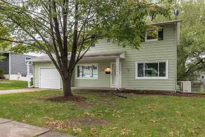 Davenport Single Family Home For Sale: 4533 Main