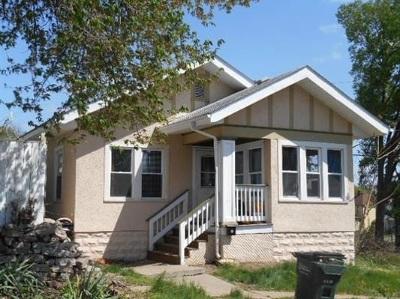 Davenport Multi Family Home For Sale: 621 Vine