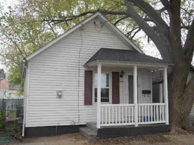 Davenport Multi Family Home For Sale: 108 N Lincoln