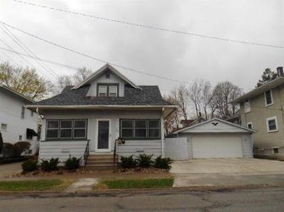 Davenport Multi Family Home For Sale: 309 E Central Park