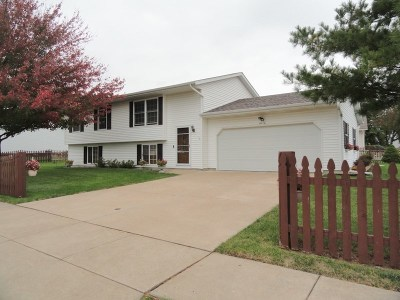 Davenport Single Family Home For Sale: 4114 White Pines
