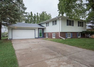 Davenport Single Family Home For Sale: 1344 Northlawn