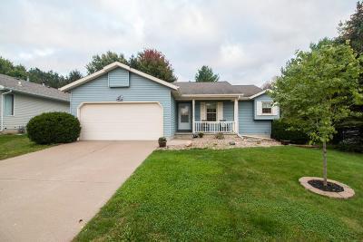 Bettendorf Single Family Home For Sale: 4675 Lockwood