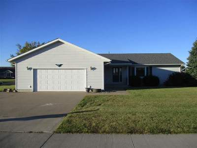 Camanche Single Family Home For Sale: 1928 9th