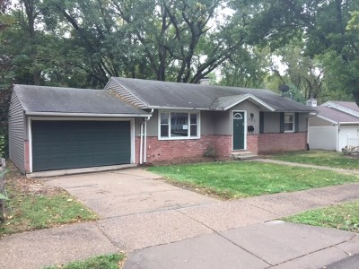 Davenport Single Family Home For Sale: 937 Cimarron
